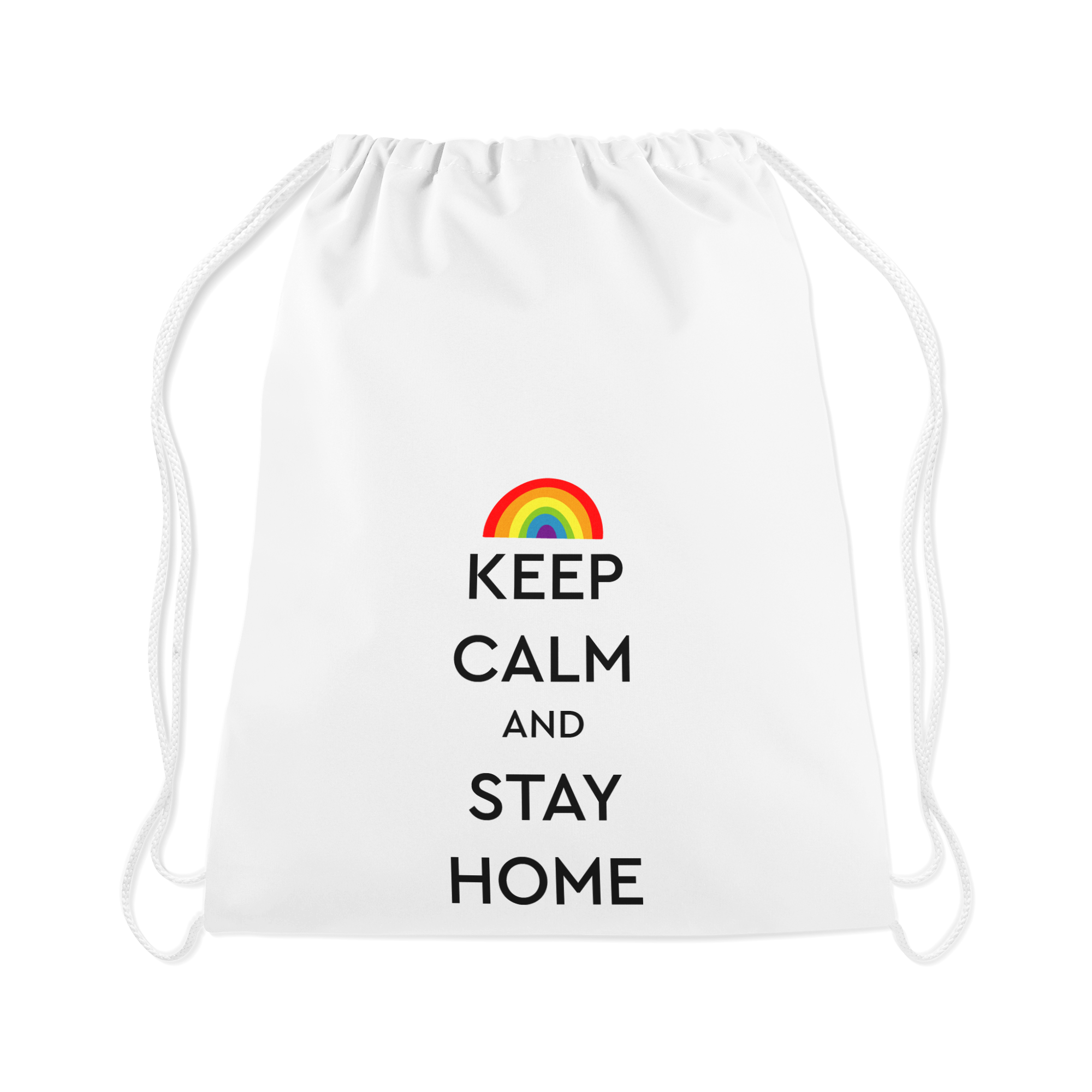 Zaino Keep calm Home